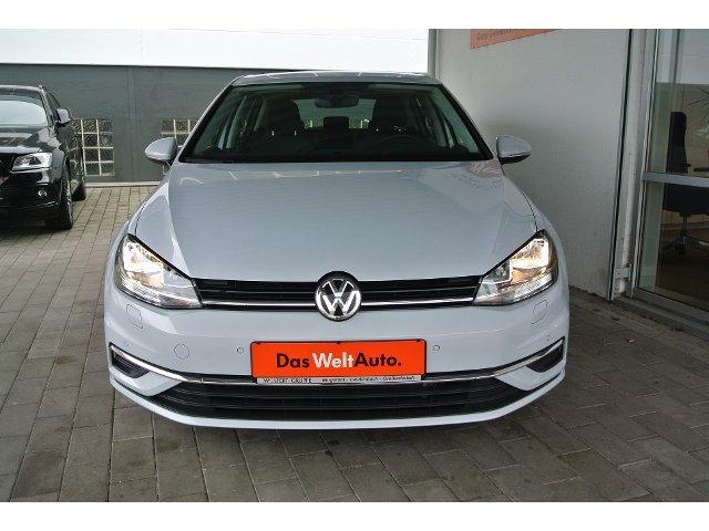VW Golf VII 1,6 TDI BMT DSG Comfortline ACC NAVI