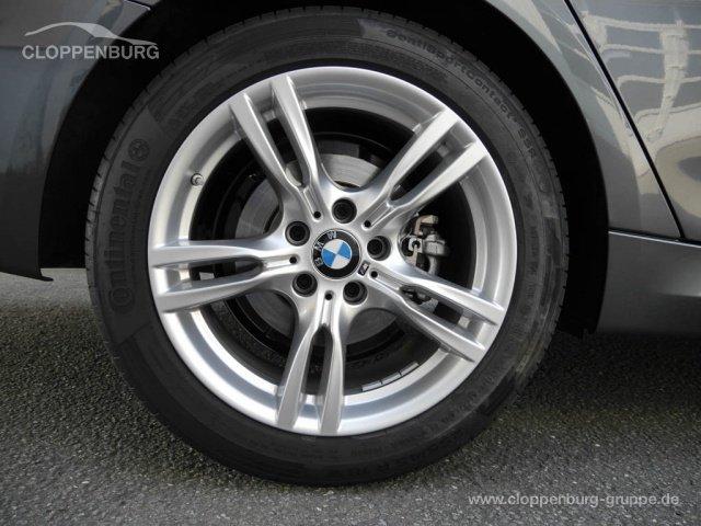 BMW 320i GRAN TURiSMO M Sportpaket Aut AHK Kamera Surr