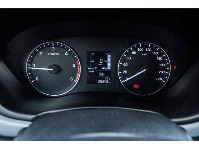 Hyundai i20 blue 1.1 CRDi Classic