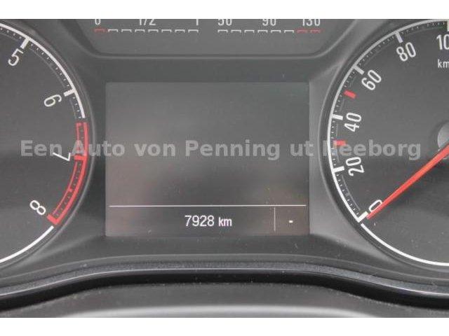 Opel Corsa 1.4 Color Edition ecoFlex Tempomat