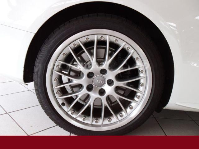 Audi S5 Cabriolet 3.0 TFSI qu.Kopfhzg.,Kamera VOLL