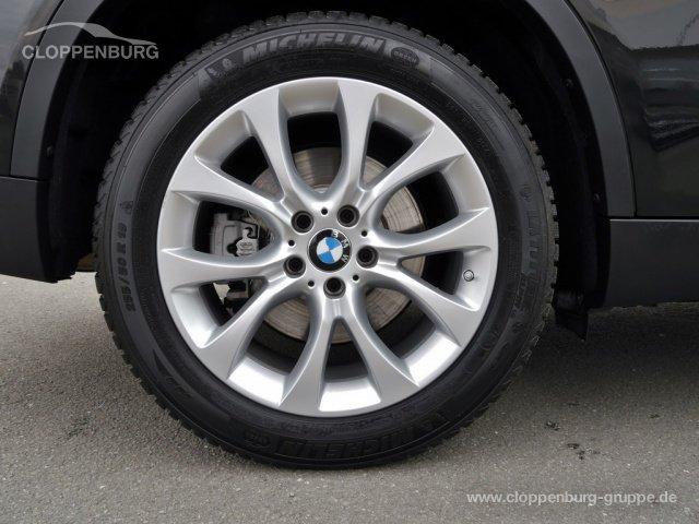 BMW X5 XDRIVE 40D AHK Kamera Panorama Standheizung Kom