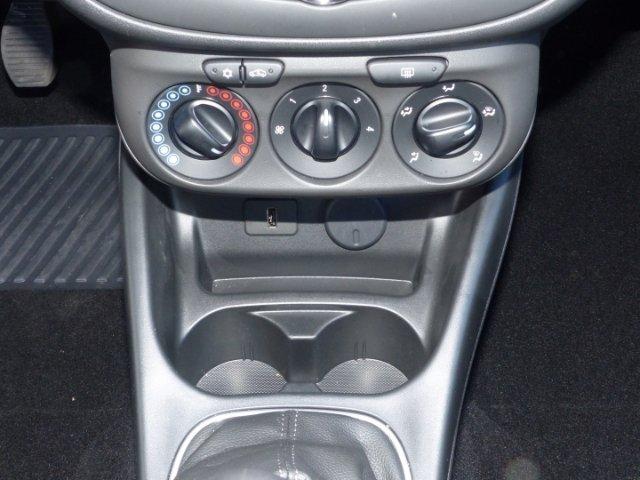 Opel Corsa E Edition KLIMA TEMPO PARKP. SITZHZ MF-LENKRAD