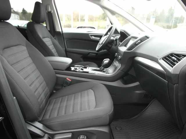 Ford Galaxy 2.0 TDCi Aut. Business