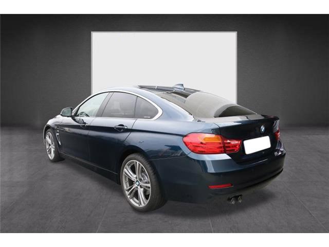 BMW 420 d xDrive EURO 6 Gran Coupe