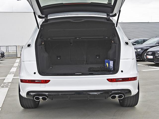 Audi SQ5 plus 3.0 TDI quattro tiptronic Xenon Navi Leder Standheiz LM PDC