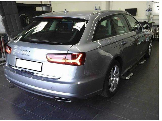 Audi A6 Avant 1.8 TFSI Xenon Navi GRA LM PDC