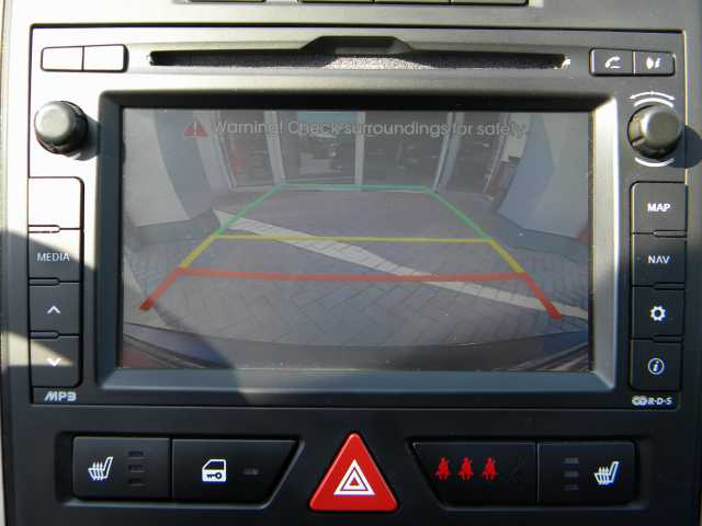 Kia Ceed Sportswagon Ceed 1.6 CVVT Edition 7 NAVI
