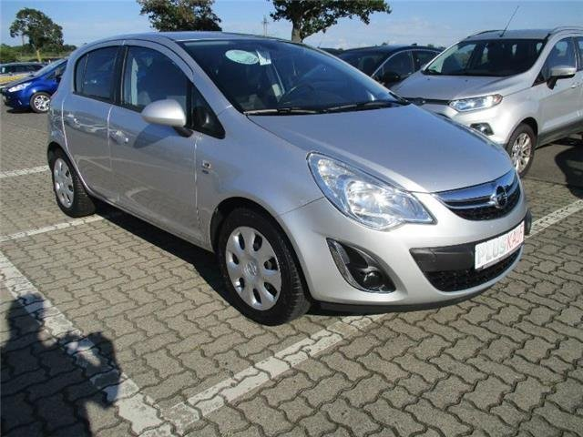 Opel Corsa 1.4 Satellite / LM / Klima / PDC / Temp./BC