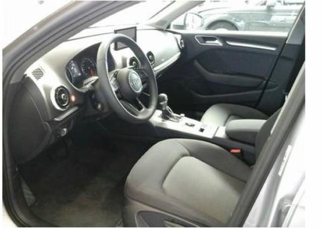 Audi A3 Sportback 1.5 TFSI S tronic Xenon Navi GRA LM PDC