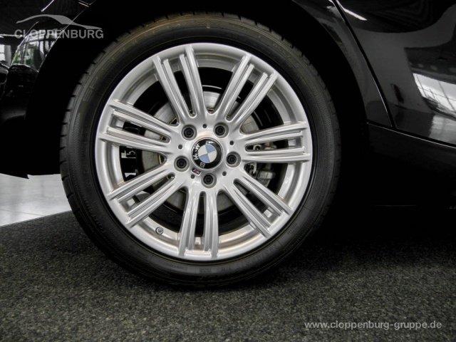 BMW 120d 5-TüRER Aut M Sportpaket LED NAVI