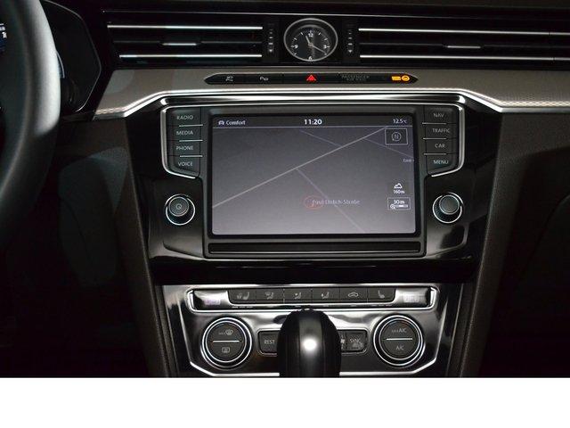 VW Passat 2.0 TDI (BlueMotion Technology) DSG Comfortline