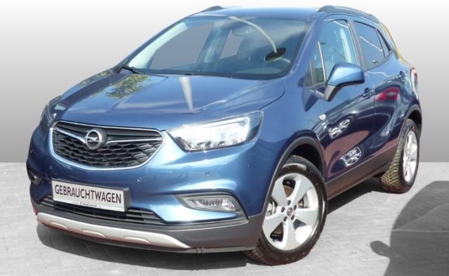 Opel Mokka X Active Start Stop 1.6 KLIMA PARKPILOT TEMPOMAT