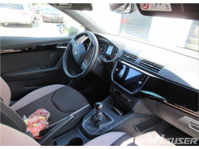 Seat Ibiza XCELLENCE 1.0 EcoTSI S+S LED NAVI SITZHZG.