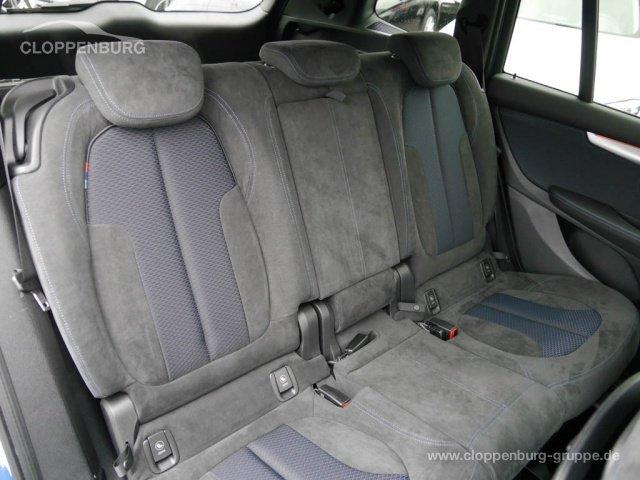 BMW 216i GRAN TOURER M Sportpaket Kamera NAVI 7-Sitzer