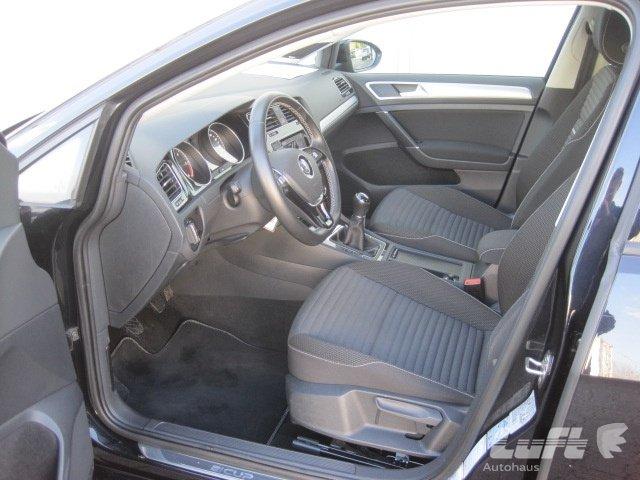 VW Golf BMT 2.0 TDI CUP