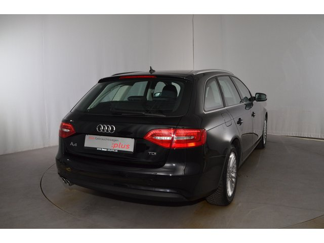Audi A4 Avant 2.0 TDI DPF multitronic Attraction
