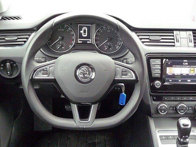 Skoda Octavia 1,6 TDI Ambition Combi
