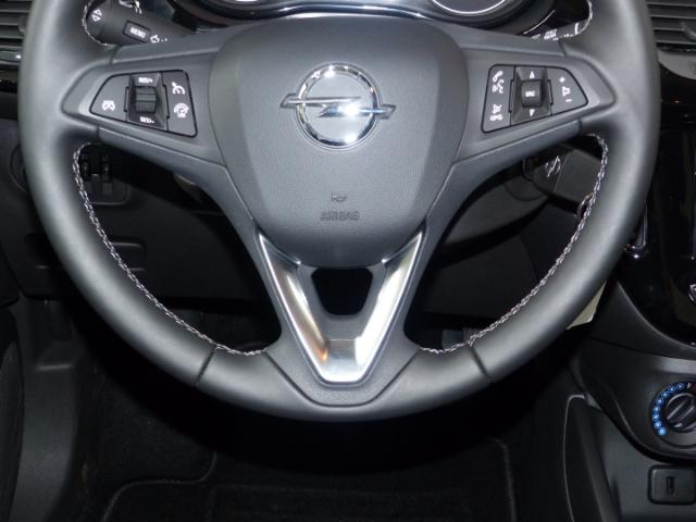 Opel Corsa E ON KLIMA ALU PARKPILOT SITZHZ MF-LENKRAD