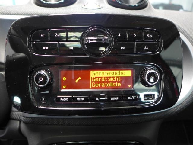 Smart ForFour PANO-SHZ-PTC-AMBIENTE-KOMFORT-AUDIO-LED