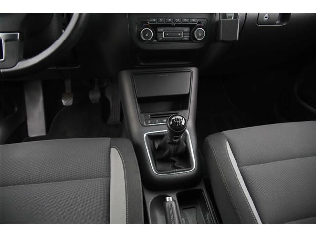 VW Golf Plus 1.6 TDI DPF BlueMotion Technology Life