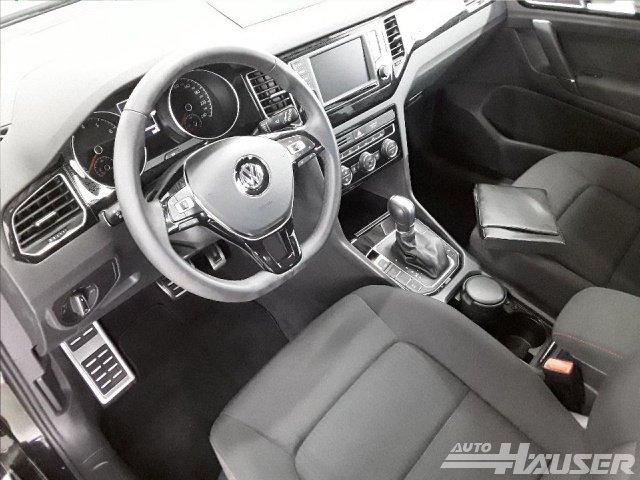 VW Golf Sportsvan 1.4 TSI BMT DSG SOUND ACC XENON