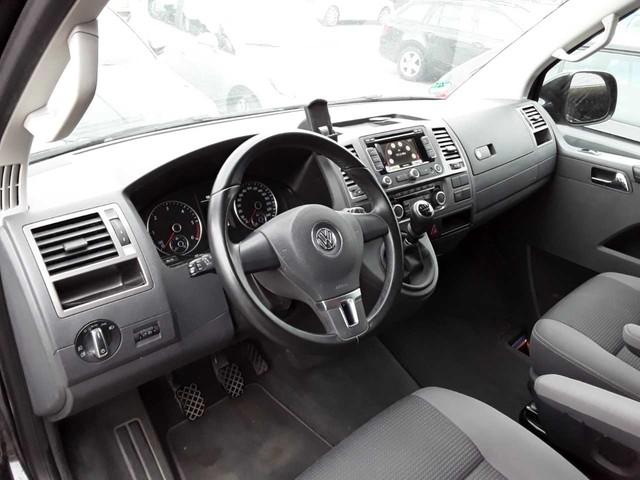 VW T5 Multivan 2.0 TDI Special Navi GRA LM PDC BMT