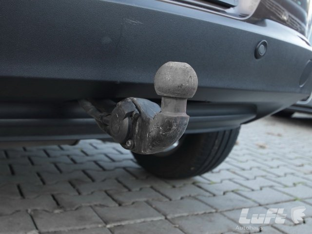 VW Tiguan 2.0 TDI DSG Track + Style