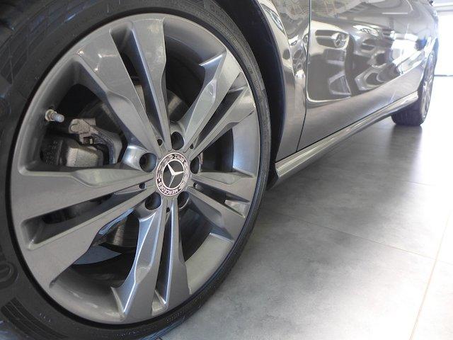 Mercedes-Benz CLA 220 Shooting Brake d 7G Urban LED-NAVI-LEDER
