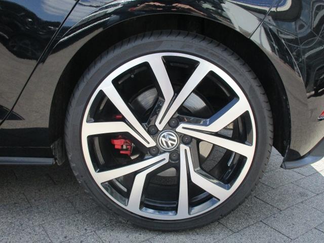 VW Golf VII 2.0 TSI BMT GTI Performance KLIMA LED NAVI ALU