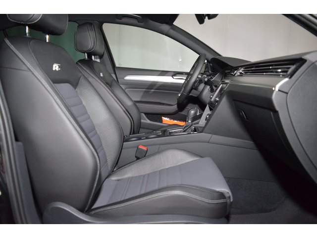 VW Passat 2.0 TSI (BlueMotion Technology) DSG Highline