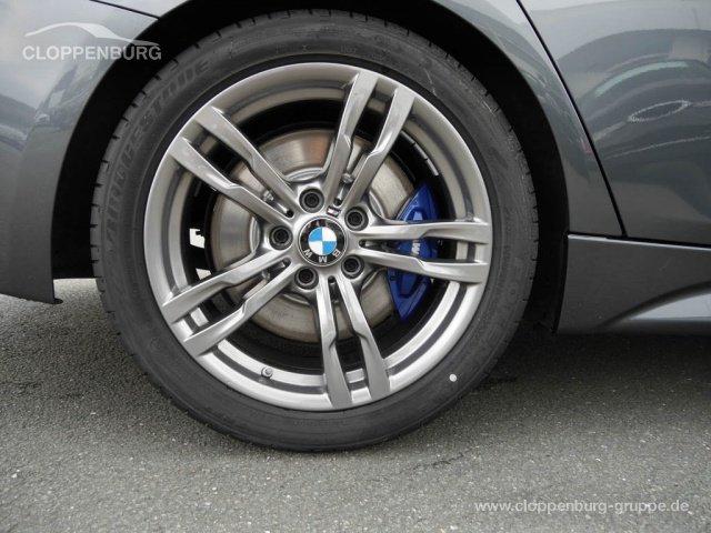 BMW 330d M Sportpaket Kamera AHK Glasdach ACC elektr.