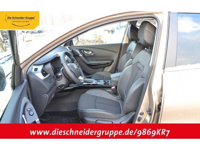 Renault Kadjar ENERGY TCe 130 EDC Collection