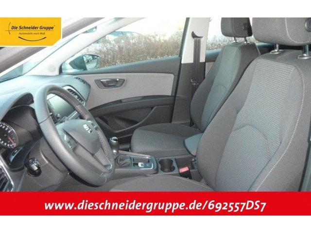 Seat Leon 1.6 TDI 85kW Start&Stop Style Klima PDC