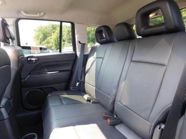 Jeep Compass Limited 4x4 2.2 CRD 163PS NAVI AHK KAMER