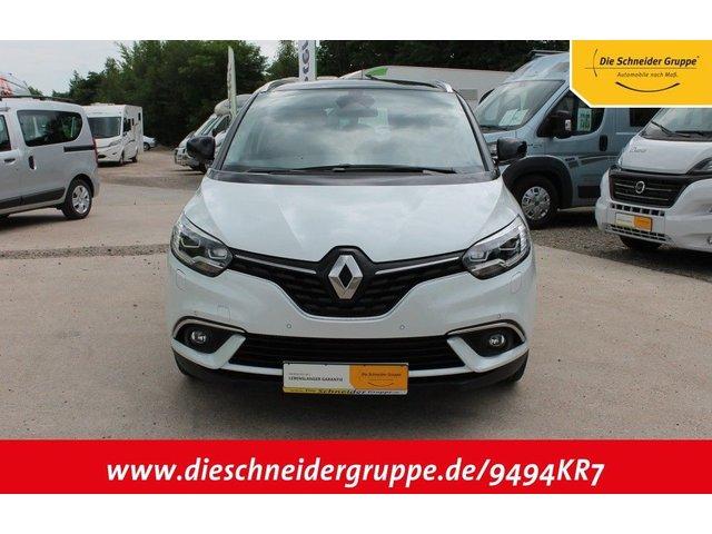 Renault Grand Scenic ENERGY TCe 130 Intens KAMERA NAVI