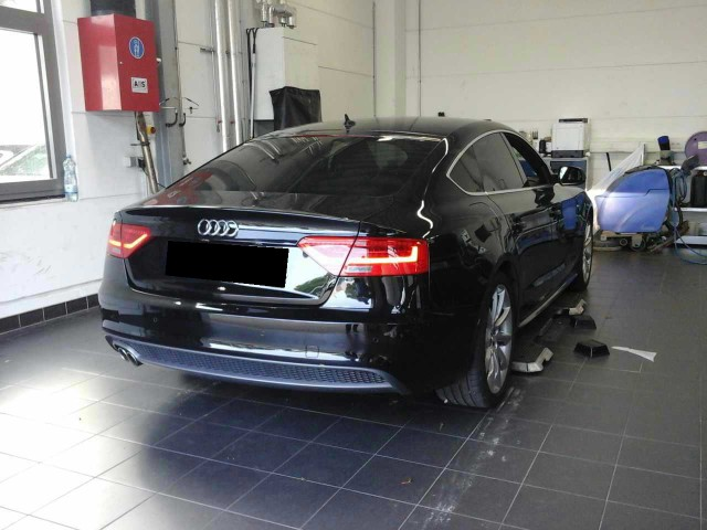 Audi A5 Sportback 2.0 TDI S line Ext. 5-Sitze Xenon Navi GRA LM SD PDC