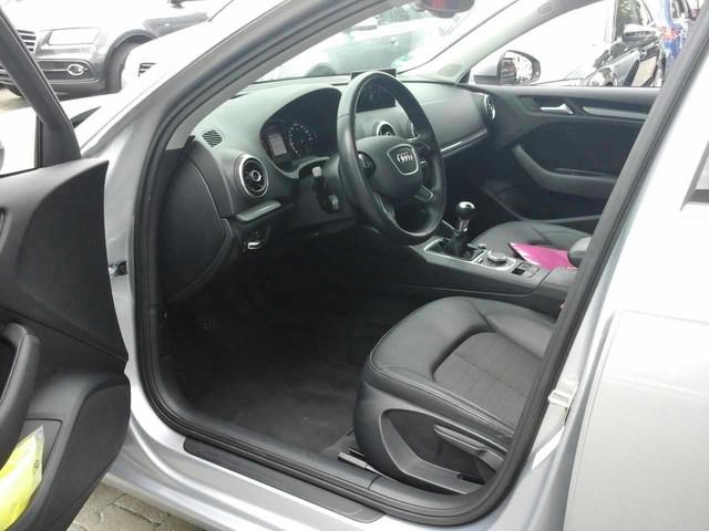Audi A3 Sportback 1.6 TDI Ambiente Xenon Navi GRA LM PDC