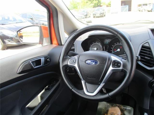 Ford EcoSport 1.5 Ti-VCT Titanium/Keyfree/PDC/Tempomat/Klimaaut.