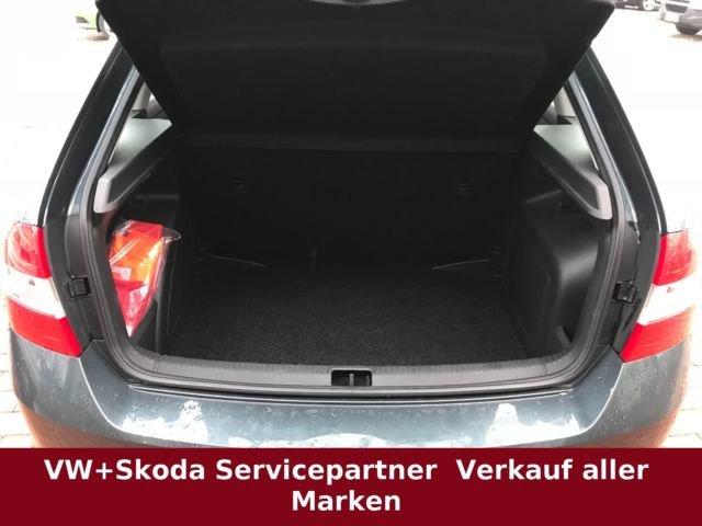 Skoda Rapid SB Ambition 1.4 TDI*Bolero-Smart Link-SHZ*