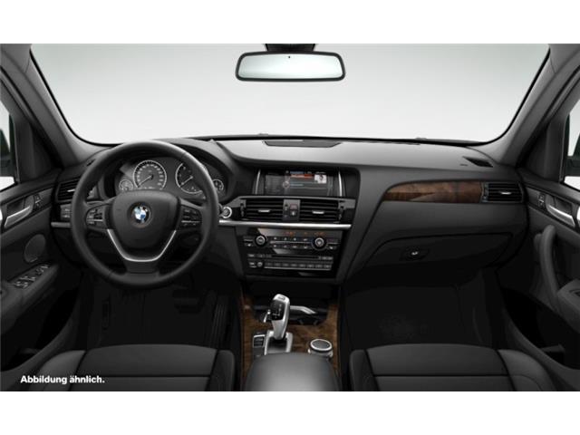 BMW X3 xDrive20d Head-Up HK HiFi Xenon Navi Prof.