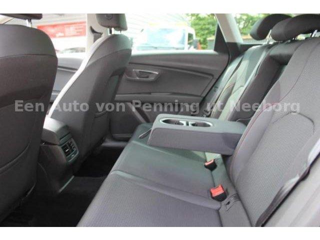 Seat Leon ST FR 1.4 TSI Navi PDC GRA SHZ