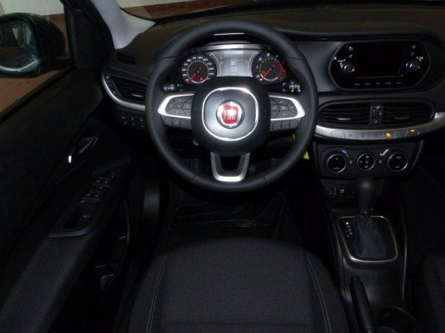 Fiat Tipo EASY AUTOMATIK NAVI KLIMA SITZHEIZUNG TEMPOMAT