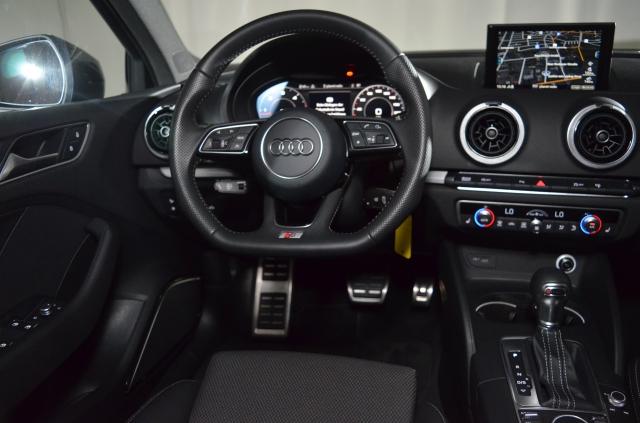 Audi A3 2.0 TDI Limousine quattro S tronic sport