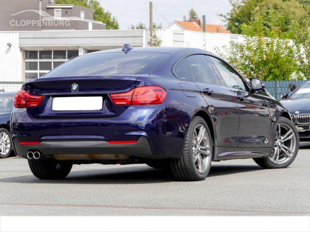 BMW 430i GRAN Coup