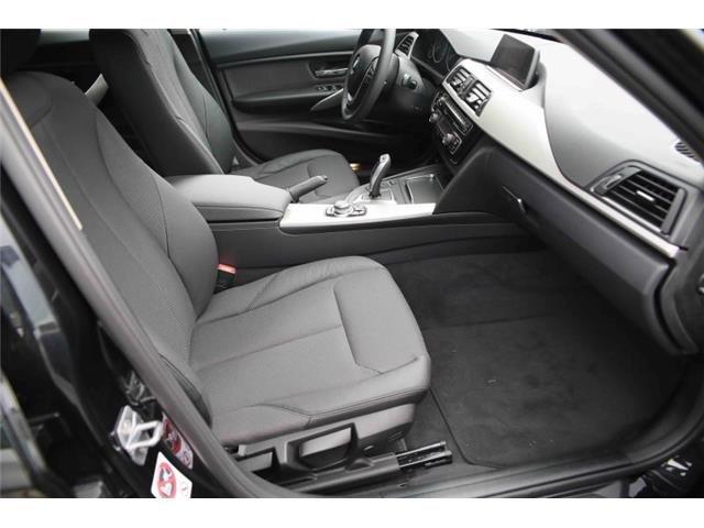 BMW 320 d Limousine Advantage LED Navi Bus. Tempomat
