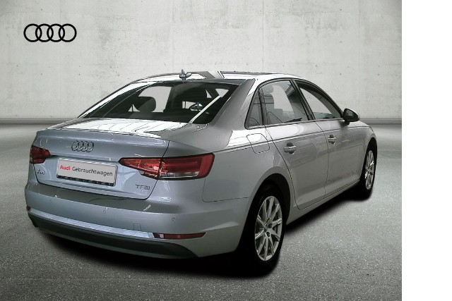 Audi A4 1.4 TFSI S tronic Xenon Navi GRA LM PDC