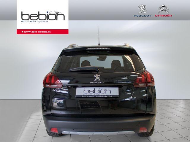 Peugeot 2008 BlueHDi FAP 120 STOP & START Allure