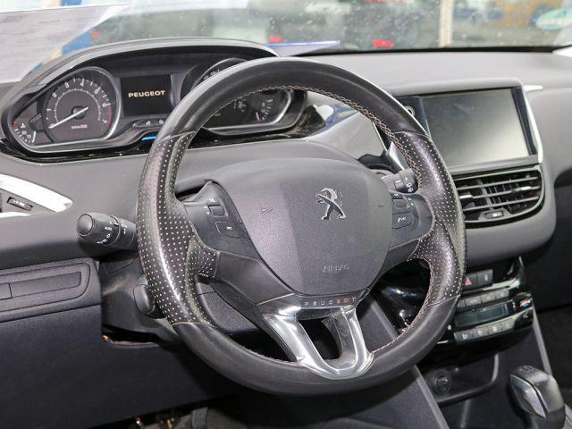Peugeot 208 120 VTI Allure Klimaautomatik