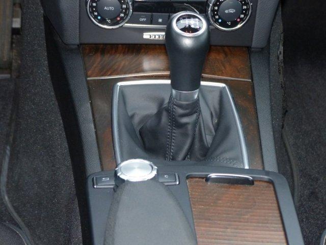 Mercedes-Benz C 180 CGI BlueEfficiency NAVI PARKPILOT LM-FELGEN